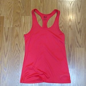 Nike yoga/workout top